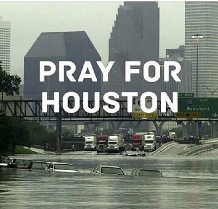 #HurricaneHarvey
