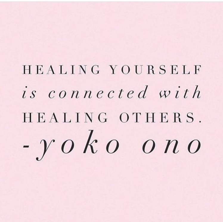 It's Ok Not to BeOk
